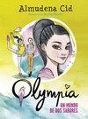 OLYMPIA 3. UN MUNDO DE DOS SABORES