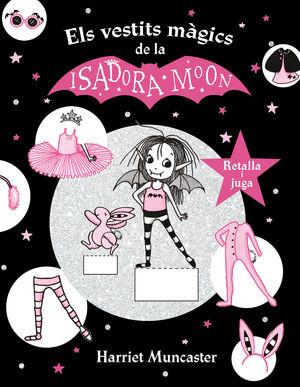 ISADORA MOON I ELS VESTITS MAGICS (CAT)