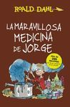 MARAVILLOSA MEDICINA DE JORGE,