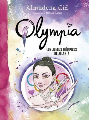 LOS JUEGOS OLÍMPICOS DE ATLANTA