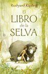 LIBRO SELVA,EL. LA HISTORIA DE