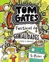 FESTIVAL DE GENIALIDADES (MÁS O MENOS)