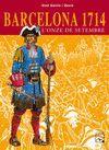 BARCELONA 1714 - L'ONZE DE SETEMBRE