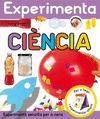 EXPERIMENTA - CIÈNCIA