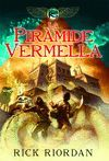 LA PIRÀMIDE VERMELLA