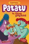 PATATU, LA FLAUTA GEGANT