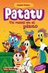 UN RATOLÍ EN EL PIANO
