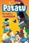 CERROJOS Y CASTILLOS