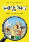 AGATHA MISTERY 22. DOBLE ENGANY A OXFORD