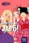 JUNTES AL JAPÓ!