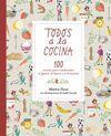 TODOS A LA COCINA