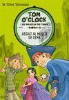 TOM O'CLOCK 1. ASSALT AL MUSEU DE CERA