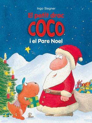 EL PETIT DRAC COCO I EL PARE NOEL