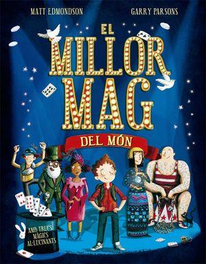 EL MILLOR MAG DEL MÓN