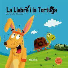 LA LLEBRE I LA TORTUGA