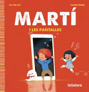 MARTÍ I LES PANTALLES