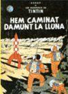HEM CAMINAT DAMUNT LA LLUNA