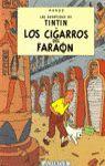 LOS CIGARROS DEL FARAÓN (CARTONÉ)