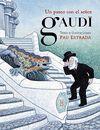 A STROLL WITH MR GAUDÍ