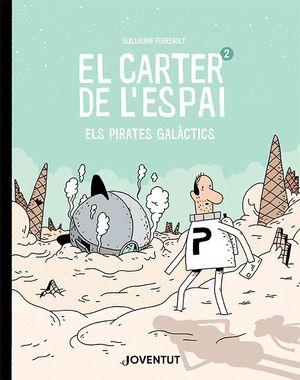 EL CARTER DE L'ESPAI 2