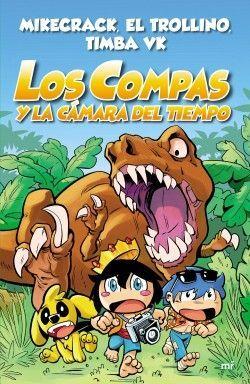 LOS COMPAS Y LA CAMARA DEL TIEMPO