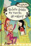 QUINTO GRADO EN TORRES DE MALORY. N.ED