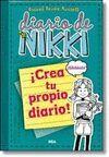 DIARIO DE NIKKI 3 1/2 (TAPA BLANDA)