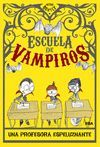 ESCUELA DE VAMPIROS 4