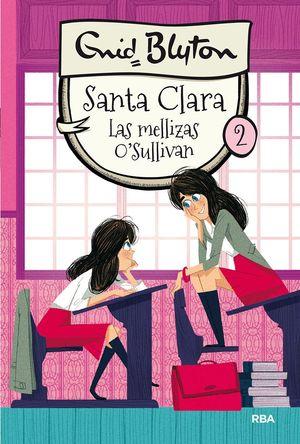SANTA CLARA 2: LAS MELLIZAS O'SULLIVAN