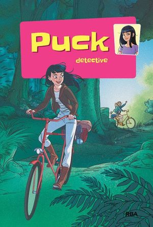 PUCK 3: PUCK DETECTIVE