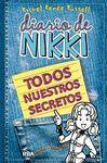 DIARIO DE NIKKI