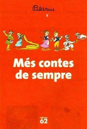 MÉS CONTES DE SEMPRE