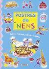 POSTRES DE NENS (ACUDITS I MÉS...)