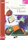 CANTERVILLE GHOST+CD PRIM