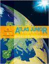 ATLAS JUNIOR DE ESPAÑA Y MUNDO N/E