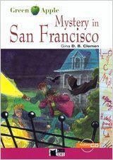 MYSTERY IN SAN FRANCISCO+CD