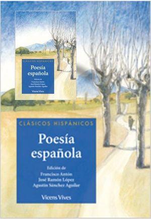 POESIA ESPA?OLA+ ANEXO (CATALUNYA)