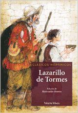 EL LAZARILLO DE TORMES (CH N/E)