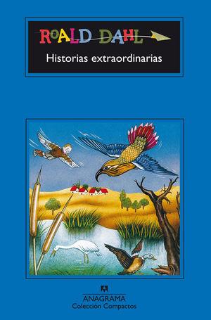 HISTORIAS EXTRAORDINARIAS - CM