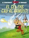 ASTERIX 33.CELS CAU CAT