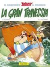 ASTERIX 22.TRAVESSIA CAT