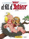 ASTERIX 27.EL FILL CAT