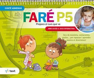 FARÉ P5