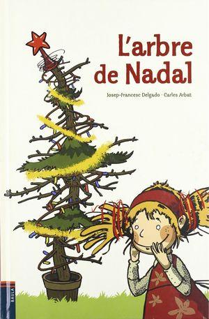 L'ARBRE DE NADAL-ALBUM