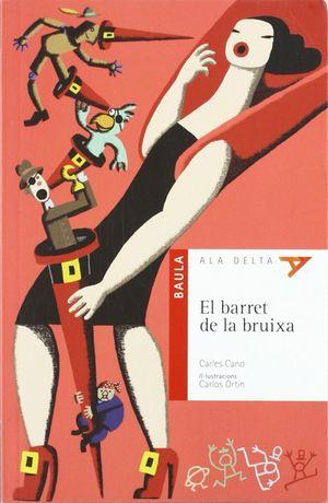 EL BARRET DE LA BRUIXA
