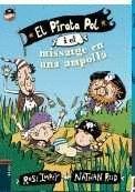 EL PIRATA POL I EL MISSATGE EN UNA AMPOLLA