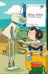 MIMA, ROBOT I EL LLIBRE...