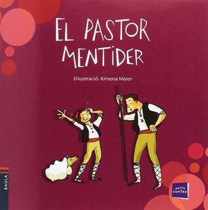 EL PASTOR MENTIDER