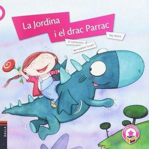 LA JORDINA I EL DRAC PARRAC