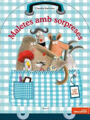 MALETES AMB SORPRESES